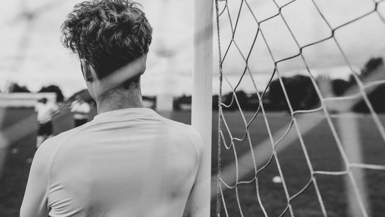 ״למה באימון זה מצליח לי ובמשחק לא?״